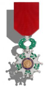 Chevalier Légion dhonneur