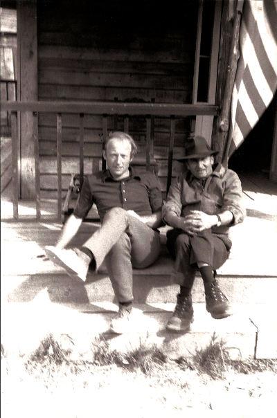 Claude Daudé & Henri Soulié