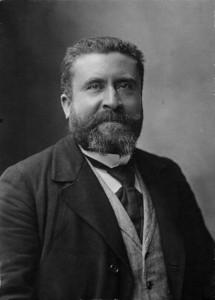 Jean Jaurès en 1904