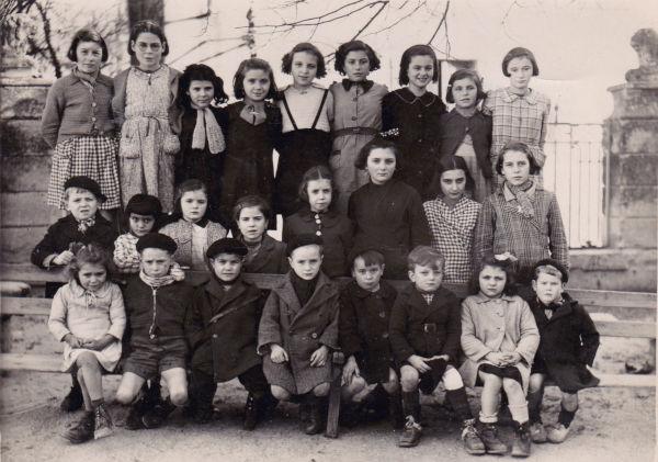 CLASSE 1942