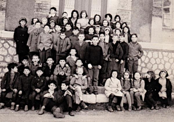 CLASSE 1964 1965