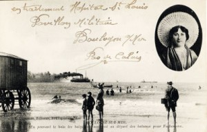 1914 traitement boulogne