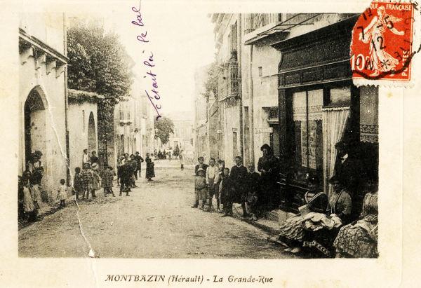 La Grand' Rue - carriérasse