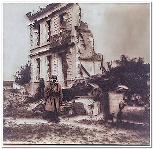 Destructions