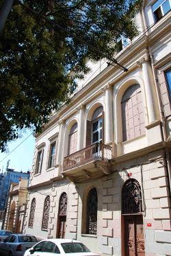 Maison assomptionniste de Kadiköy, Constantinople