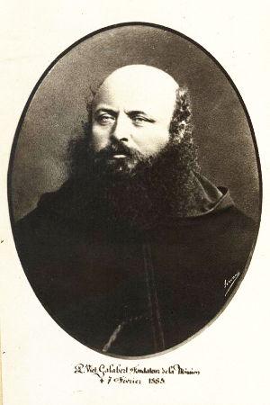 Pere Victorin GALABERT