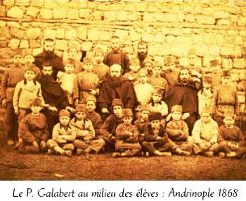 ecole Andrinople 1868
