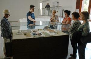 visite Villa Loupian